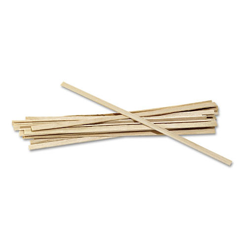 Royal Sovereign Wood Coffee Stirrers