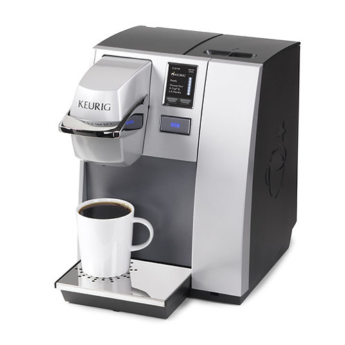 Home Office Brewing System