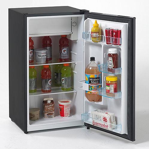3.3 Cu.Ft Refrigerator, Black