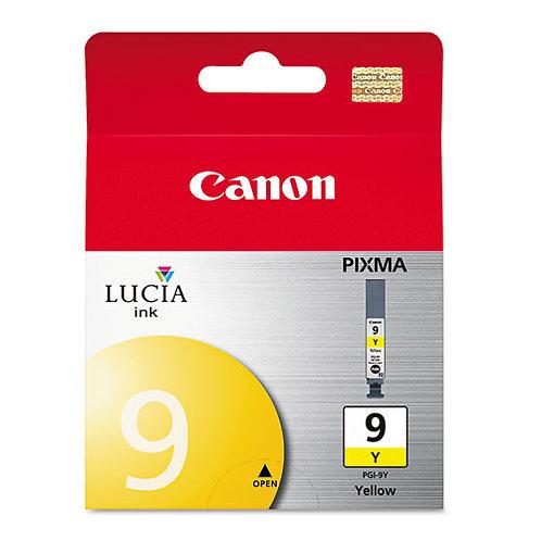 Canon PGI9C Lucia Ink, Cyan