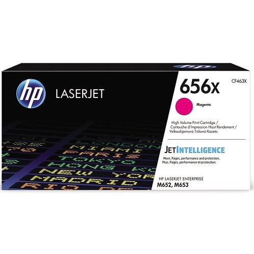 HP 656X, (CF463X) Toner Cartridge