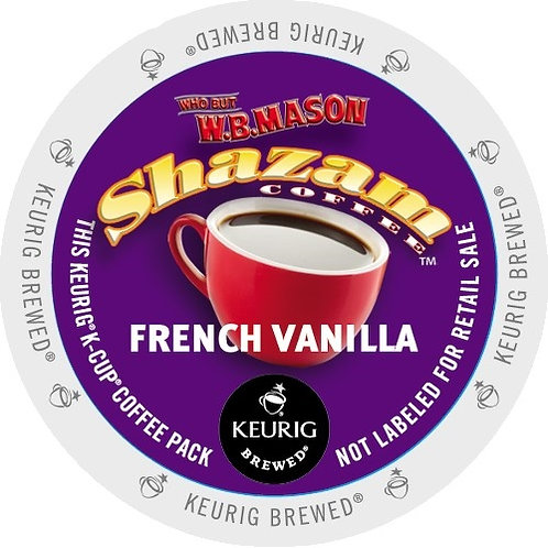 French Vanilla K-Cup Pods, 24/BX