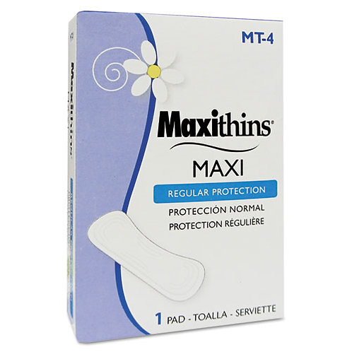 Maxithins Thin, Full Protection Pads