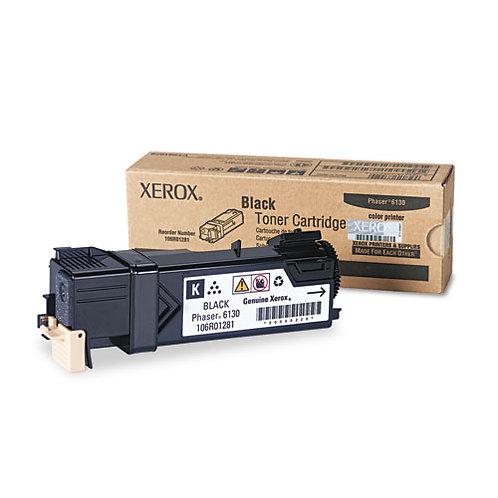 Xerox 106R01281 Toner, 2500 Page-Yield