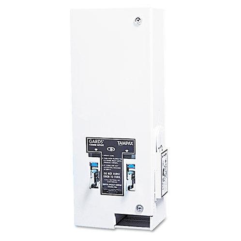 Sanitary Napkin/Tampon Dispenser