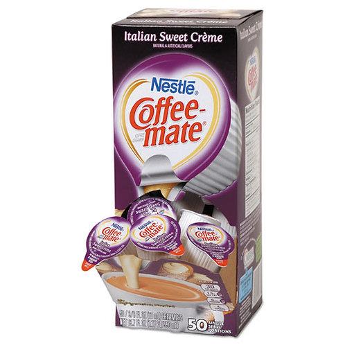 Liquid Coffee Creamer, Italian