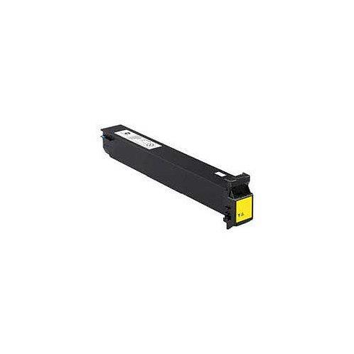 Konica Minolta Toner Cartridge Yellow