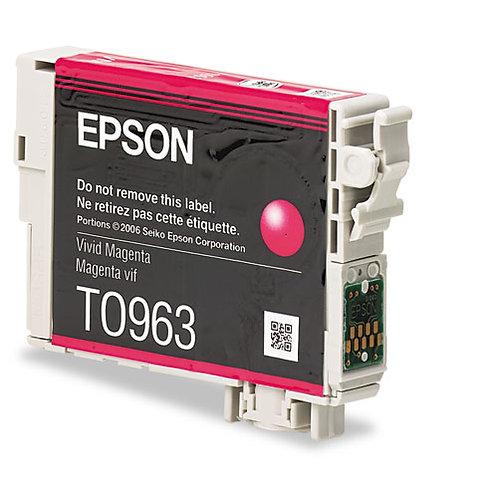 Epson T096320 (96) Ink, Magenta