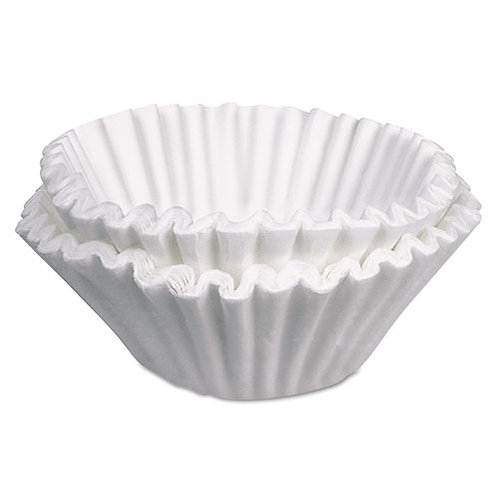 Commercial Coffee Filters, 10 Gallon