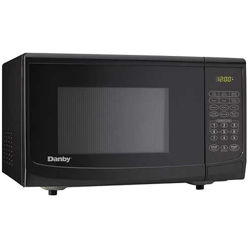Danby Microwave Oven, .70 cu. ft.