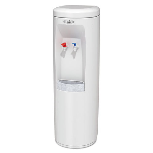 Floorstand Hot N Cold Water Cooler