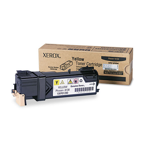 Xerox 106R01280 Toner, 1900 Page-Yield