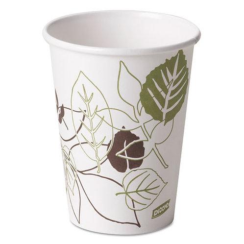 Pathways Paper Hot Cups, 12oz