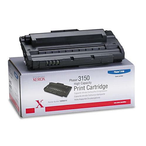 Xerox 109R00747 High-Yield Toner