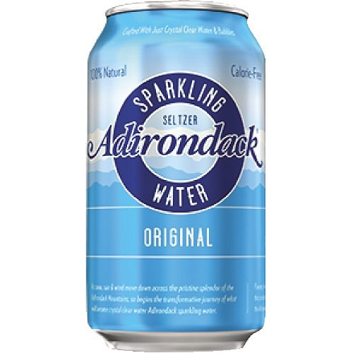 Adirondack Seltzer Water, Original