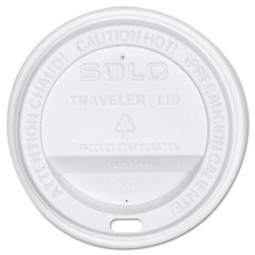 Cup Company Traveler Drink-Thru Lid