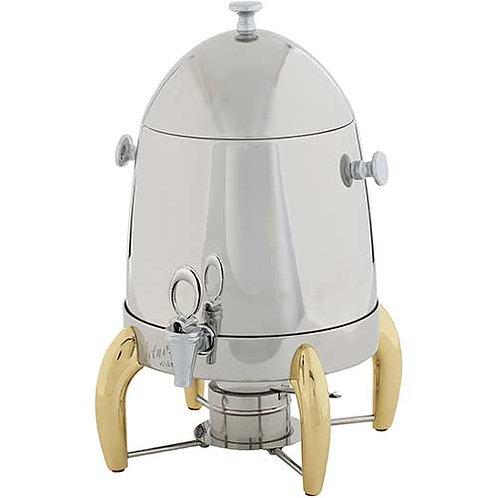 Virtuoso Coffee Urn, 3 Gallon, Gold