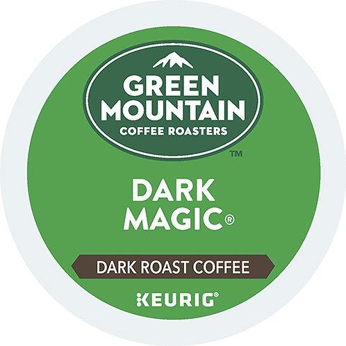 Dark Magic Extra Bold Coffee K-Cup Pods