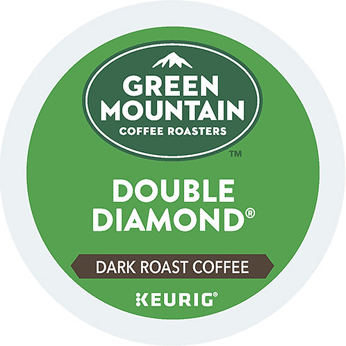 Diamond Extra Bold Coffee K-Cup