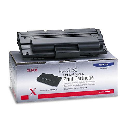 Xerox 109R00746 Toner, 3500 Page-Yield