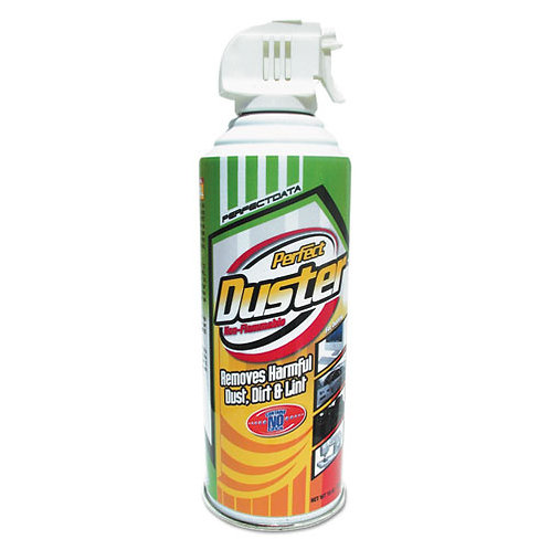 Non-Flammable Power Duster, 10 oz