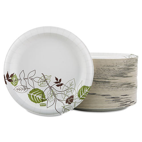 Shield Heavy Weight Paper Plates