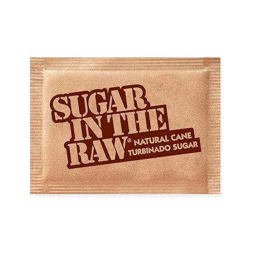 Single-Serve Sugar Packets, 200/BX