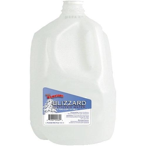 Distilled Water, 1 Gallon, 3/PK