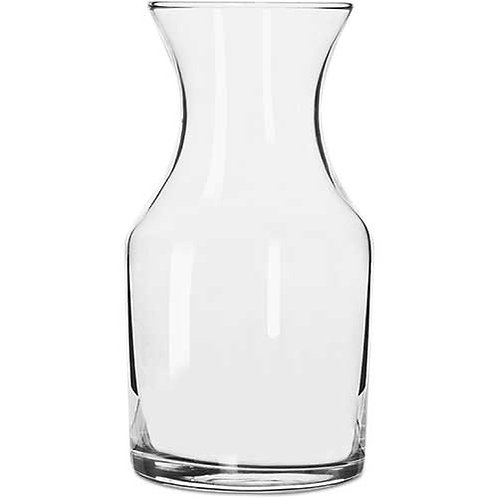 Libbey Glass Decanter, 36/Case