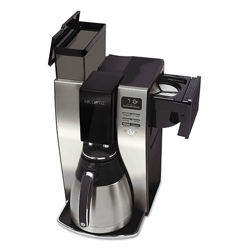 Thermal Programmable Coffeemaker