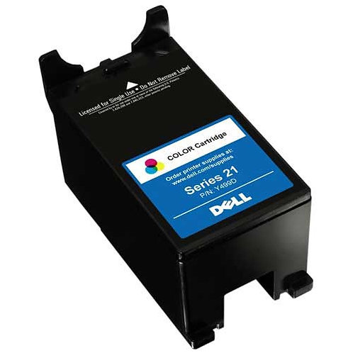 Dell Standard Yield Color Cartridge