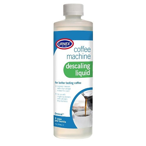Descaling Liquid, 14 oz.