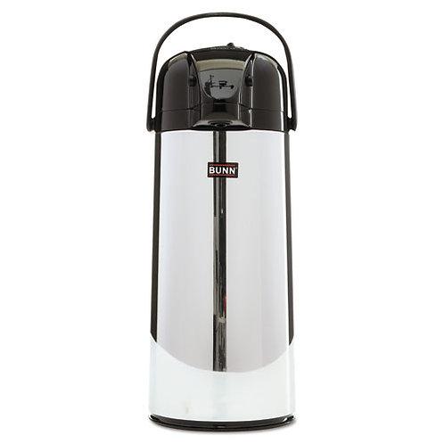 2.2 Liter Push Button Airpot