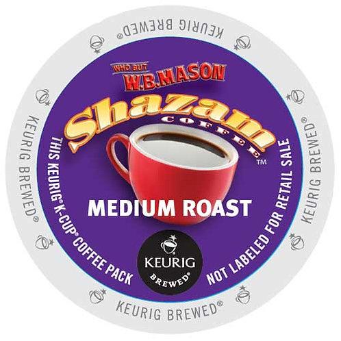K-Cup Pods, Medium Roast, 24/BX