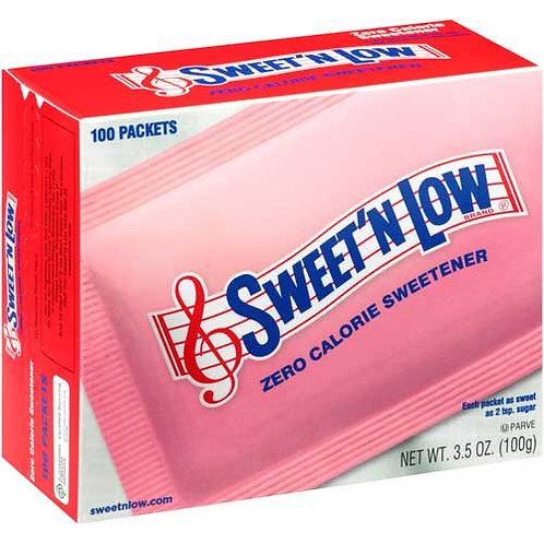 No Calorie Sugar Substitute 100/BX
