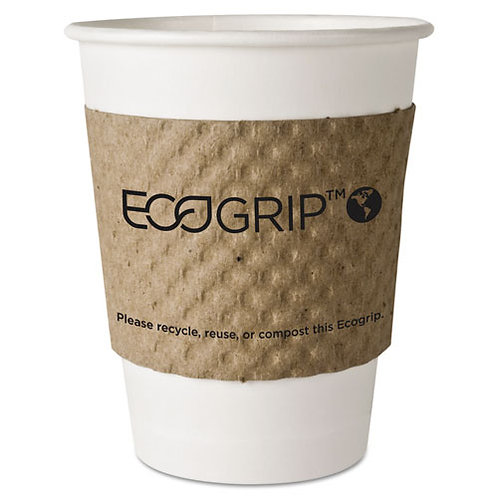 EcoGrip Hot Cup Sleeves