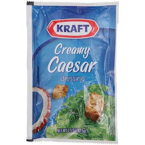 Creamy Caesar Dressing, 1.5 oz