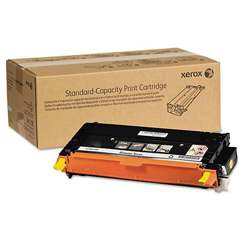 Xerox 106R01390 Toner, 2200 Page-Yield
