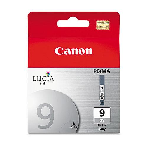 Canon PGI9GY Lucia Ink, Gray