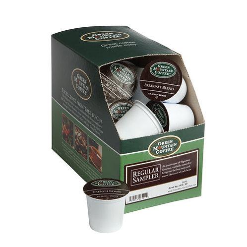 Regular Variety Pack Coffee K-Cups