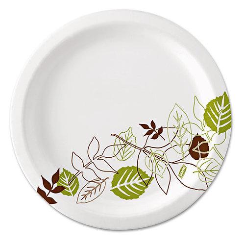Shield Mediumweight Paper Plates