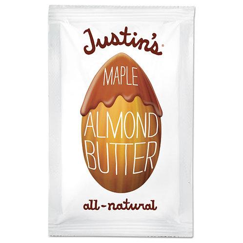 Maple Almond Butter, 1.15 oz