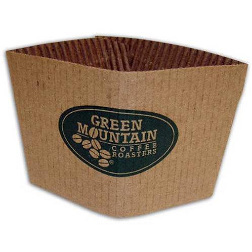 Green Mountain Coffee Cup Sleeve