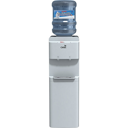 Adriatic Water Cooler, Hot/Cold