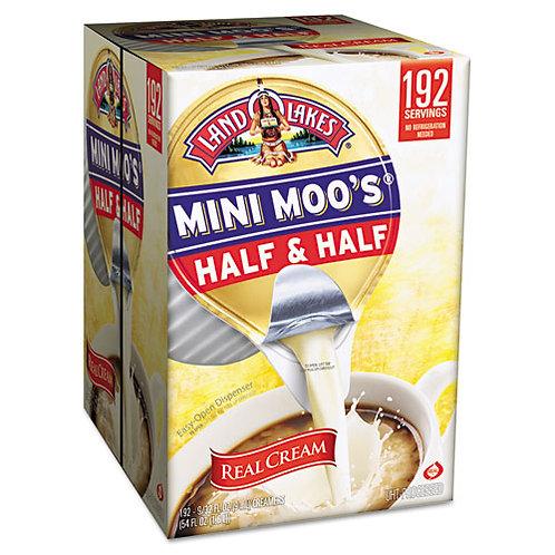 Mini Moo's Half & Half, 0.3 oz