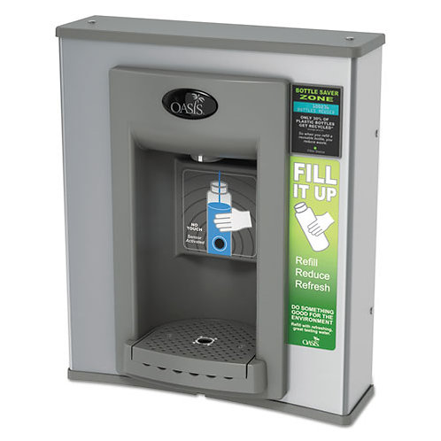 Hands-Free Bottle Filler Retro Fit