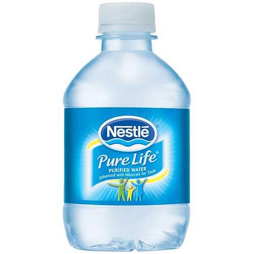 Purified Water, 8 oz.