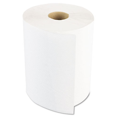 Hardwound Paper Towels, White