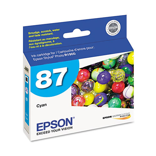 Epson T087220 UltraChrome Ink