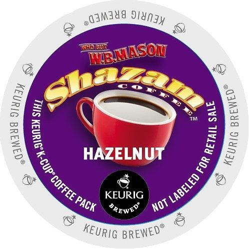 Hazelnut K-Cup Pods, 24/BX
